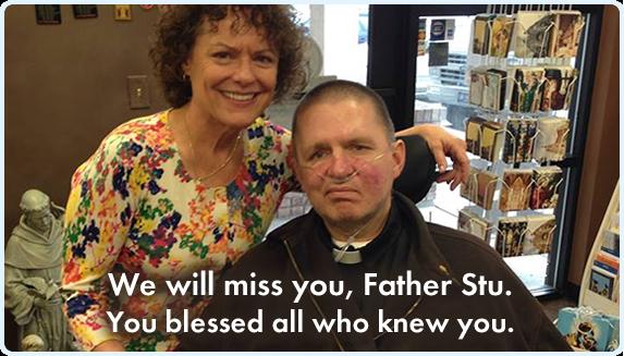 Father Stu